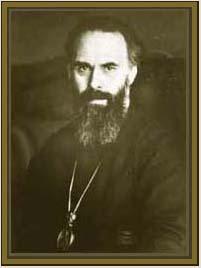 Автор проповеди - митрополит Сурожский Антоний (Блум)