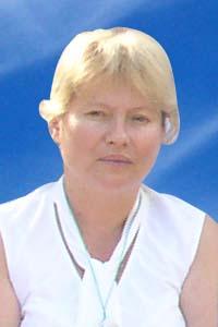 С.П. Рисухина