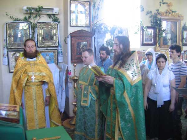 Акафист святителю Луке в день его памяти